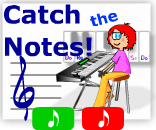 Catch the notes